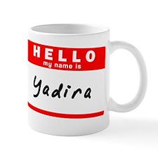 Yadira Mug