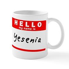 Yesenia Mug