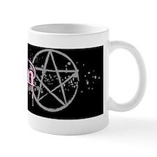 Wiccanbumper Small Mug