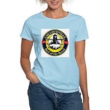 USS LOUISVILLE T-Shirt
