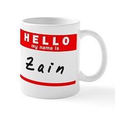Zain Mug