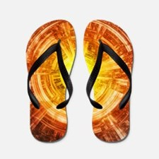 Introversion Flip Flops