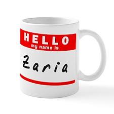 Zaria Mug