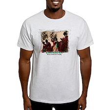 Zulu float 2007 T-Shirt