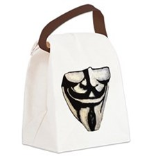 foto1 Canvas Lunch Bag