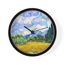 3Cal VG Wall Clock