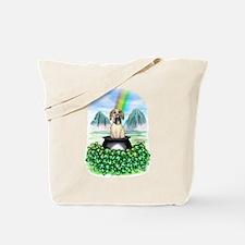 Fawn Dane UC PotGold Tote Bag