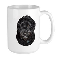 Portuguese Water Dog Mugs