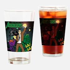 hp-avengers Drinking Glass