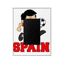 Spain Football (Soccer) Picture Frame