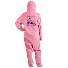 yangstylesnakeLight Footed Pajamas