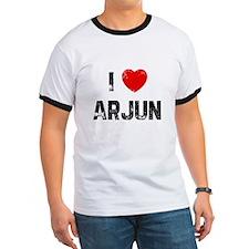 I * Arjun T