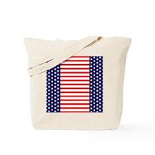 Flip Flops USA 2-09 Tote Bag