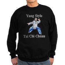 yangstylepartingLight Sweatshirt