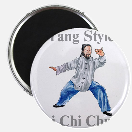 yangstylepartingLight Magnet