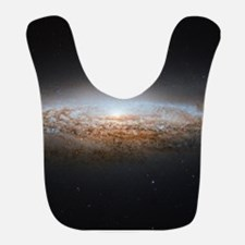The UFO Galaxy Bib