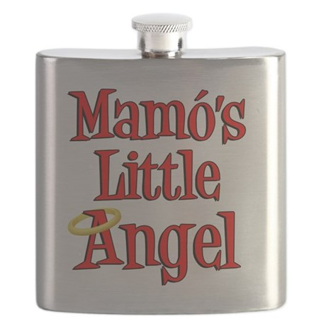 Mamos Little Angel Flask