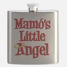 Mamos Little Angel Flask