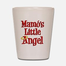 Mamos Little Angel Shot Glass