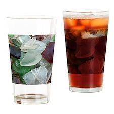 glass flip flop copy Drinking Glass