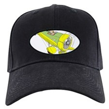 MONOPLANE Baseball Hat
