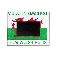 america - welsh parts Picture Frame