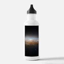 The UFO Galaxy Water Bottle