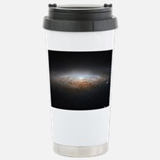 The UFO Galaxy Stainless Steel Travel Mug