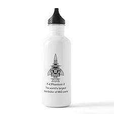 F-4 Phantom II Spook - Water Bottle