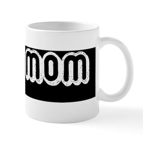 coolmombumpersticker2 Mug