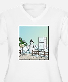 Frosty the Snowma T-Shirt