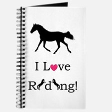 i_love_riding2 Journal