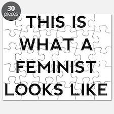 feminist Puzzle