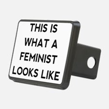feminis2t Hitch Cover