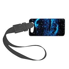 Cygnus Loop Nebula Luggage Tag