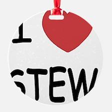 STEW222 Ornament