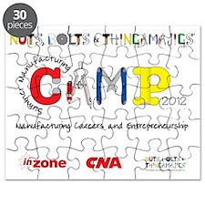 NBT Camp 2012 Shirt_HC Puzzle