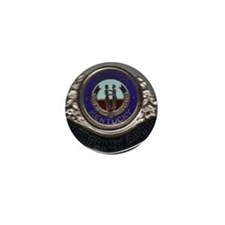 E-Squad Badge Mini Button
