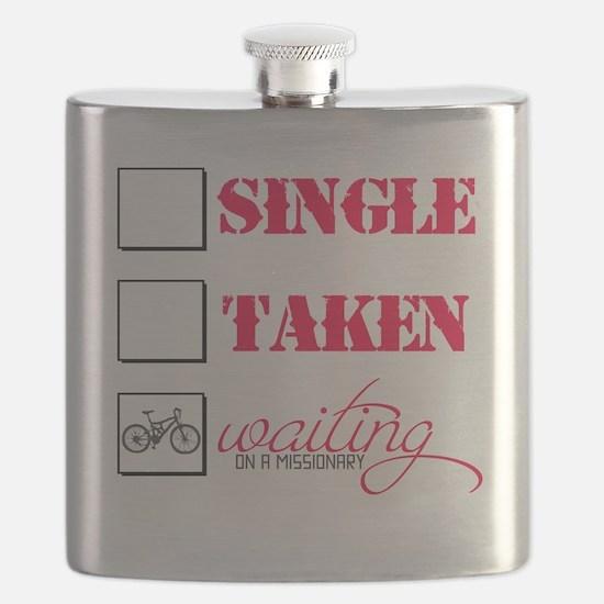 singlewaiting Flask