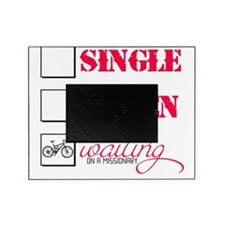 singlewaiting Picture Frame