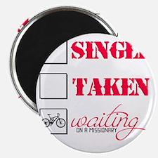 singlewaiting Magnet