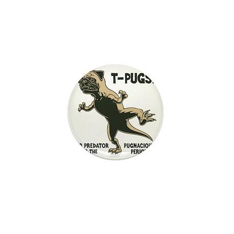 t-pugs-LTT Mini Button