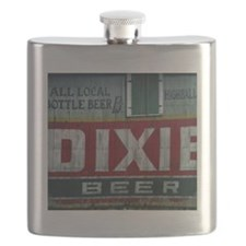 dixiewallet Flask