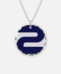 number_2 Necklace