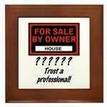 fsbo Framed Tile