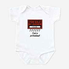 fsbo Infant Bodysuit