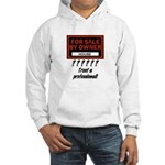fsbo Hooded Sweatshirt