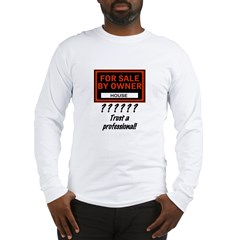 fsbo Long Sleeve T-Shirt