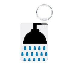 shower Keychains
