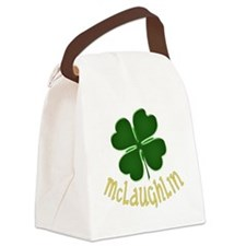 McLaughlin Canvas Lunch Bag